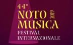 44° Festival Internazionale Notomusica