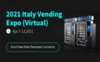 Italia Vending Expo Virtual 2021