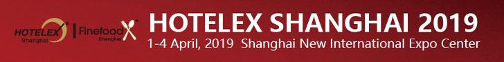 Finefood & Hotelex Shanghai