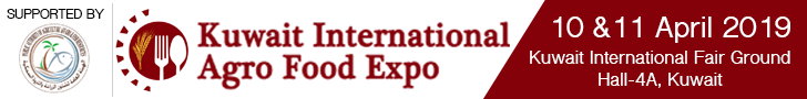Kuwait International Agro Food Expo 2019